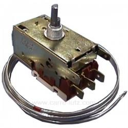 2262303056 - Thermostat de réfrigérateur Ranco  K57L5842 K57L5843  A.Martin Faure Electrolux