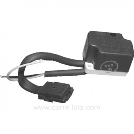 Relai magnéto thermique de réfrigérateur Laden Whirlpool 481928068303 , reference 228154