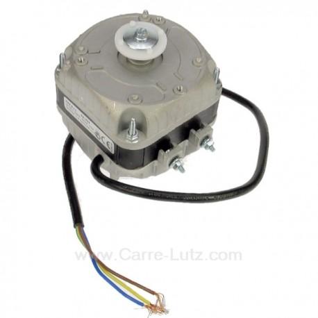 Moteur de ventilateur de congélateur 10W, reference 231011