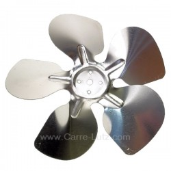 Hélice de ventilateur diamètre 200 mm, reference 231060