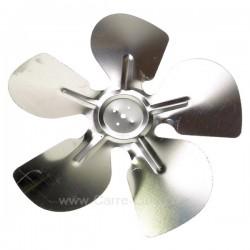 Hélice de ventilateur diamètre 300 mm, reference 231062
