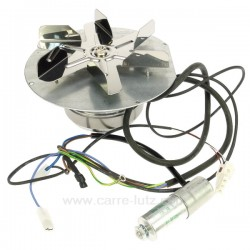 Ventilateur extracteur de fumée de poêle à pellets , reference 231100