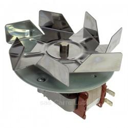 Ventilateur de four à chaleur tournante , reference 231151