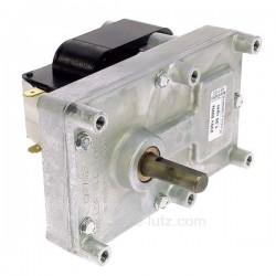 Motoréducteur de vis sans fin de poêle à pellets 1,3 tour/minute , reference 231502