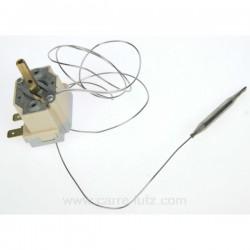 Thermostat de friteuse électrique, reference 232030