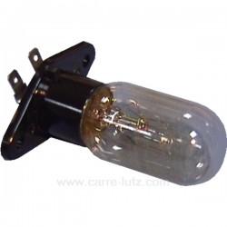 Ampoule 25W 240V de four à micro ondes, reference 232116
