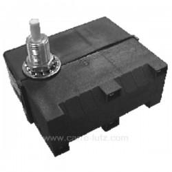 Allumeur 4 points 2 fils Bosch Siemens Whirlpool 481914578137 , reference 232155