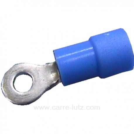 COSSE OEILLET 3.2MM Accessoires 233114, reference 233114