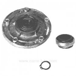 51x2881 - Palier double roulement de lave linge Brandt Thomson  Bosch Siemens 095589 Hoover De Dietrich Frigeavia