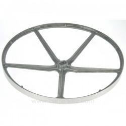 C00039669 - Poulie de tambour de lave linge Ariston Indesit