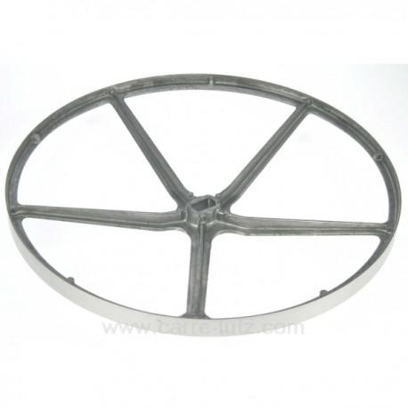Poulie de tambour de lave linge Ariston Indesit C00039669 , reference 304234
