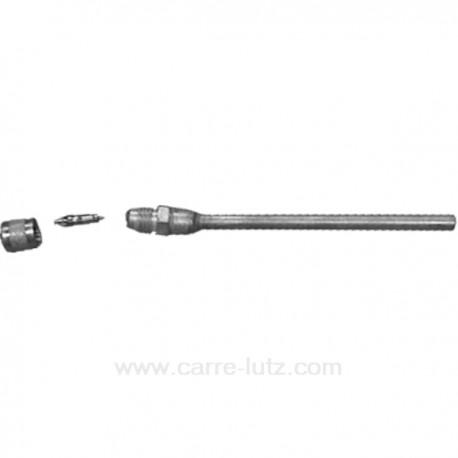 Queue de charge avec valve, reference 310097
