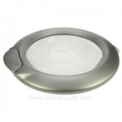 Hublot complet de lave linge Teka 42023595 , reference 401032