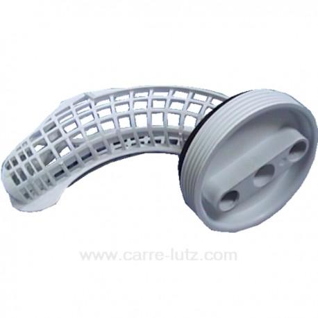 Filtre de pompe complet de lave linge Zanussi Electrolux 1297234013 , reference 403109