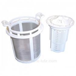 Filtre de lave vaisselle Smeg 693410304 Candy Bluesky Essentiel B , reference 403204