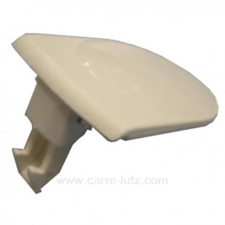 Poignée de hublot de lave linge Arcelik Beko , reference 405203