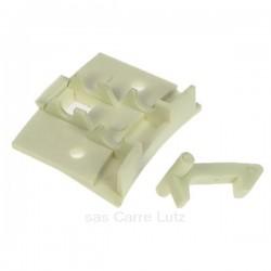 36015900 - Poignée de hublot de lave linge Siltal Aquaceane