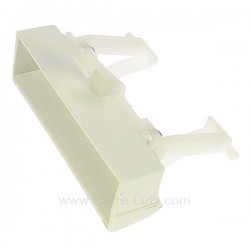 Pédale d'ouverture de lave vaisselle Fagor Brandt Vedette 31x5124 , reference 405637