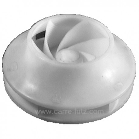 Turbine de cyclage de lave vaisselle Rosières Smeg , reference 406016