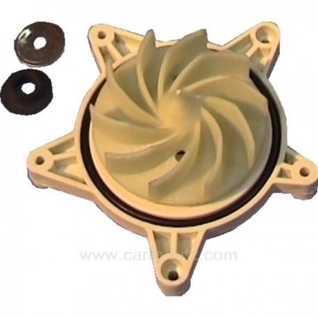 Kit de cyclage de lave vaisselle Ariston Merloni 720053900 , reference 406047