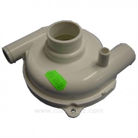 Kit turbine de cyclage de lave vaisselle Smeg 690070483 , reference 406049
