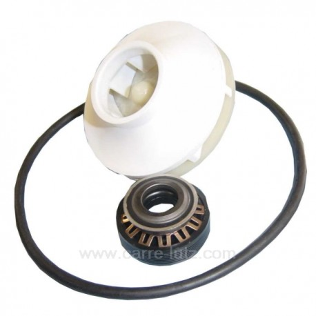 Kit turbine de cyclage + joints Bosch Siamens 00183638 , reference 406050