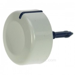 Manette de programmateur de lave linge Laden Whirlpool 481241458306 480111101285 480111103758, reference 407074