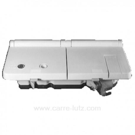 Boite à produits de lave vaisselle Bauknecht Laden Radiola Whirlpool 481941868207 , reference 525020