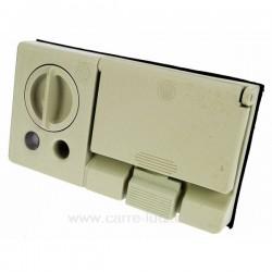 Boite à produits de lave vaisselle Bosch Siemens 00086395 , reference 525024
