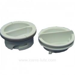 Bouchon de boite à produits Eltec de lave vaisselle Ariston Indesit C00051755 , reference 525030