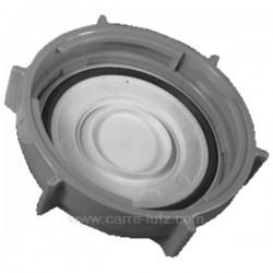 Bouchon de bac à sel de lave vaisselle Laden Whirlpool 481246279903 , reference 525123
