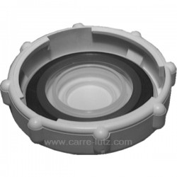 Bouchon de bac à sel de lave vaisselle Brandt Vedette Thomson 31x5335 , reference 525128