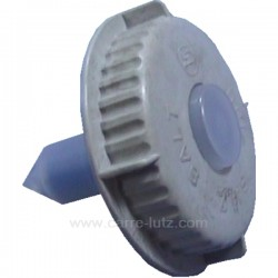 Bouchon de bac à sel de lave vaisselle Bosch Siemens 00051830 , reference 525132