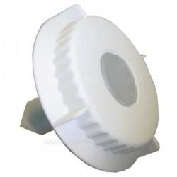 Bouchon de bac à sel de lave vaisselle Bosch Siemens 00056807 , reference 525135
