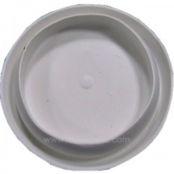 Bouchon supèrieur de lave vaisselle Laden Whirlpool 481246278998 , reference 540025