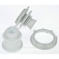 C00075111 - Support de bras inférieur de lave vaisselle Ariston Indesit Scholtes