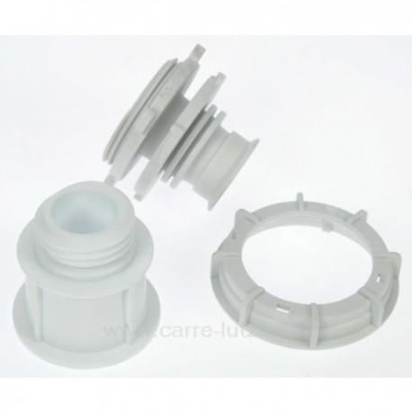 Support de bras inférieur de lave vaisselle Ariston Indesit Hotpoint Creda Scholtes ref. C00075111Laden Ignis Radiola Baukne...