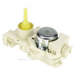 Soupape MDV 480140102678 481228128469481010745146 de lave vaisselle Laden Whirlpool , reference 540220
