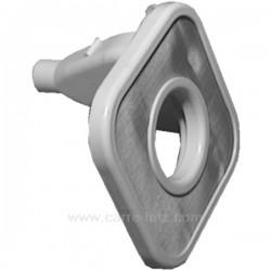 Micro filtre de lave vaisselle Brandt Vedette 31x5035 , reference 540224