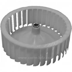 Turbine de ventilation de sèche linge Bosch Siemens 00080961 , reference 540235