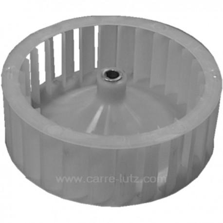 Turbine de ventilation de sèche linge Bosch Siemens 00109280 , reference 540236