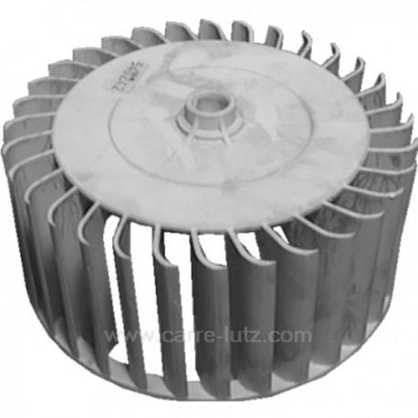 Turbine de ventilation de sèche linge A.Martin Electrolux 6817468991 , reference 540242