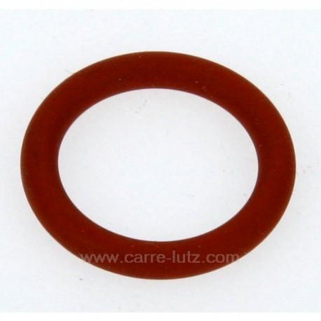 Joint torique en silicone diamètre 25 mm, reference 541103