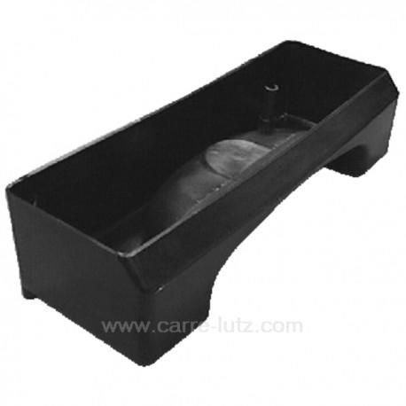 Bac récupérateur pour compresseur de réfrigérateur , reference 542007