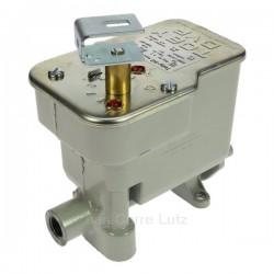 Carburateur Toby 7/26 P0051857 de convecteur fioul Deville , reference 604006