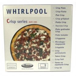 PLAT CRISP HAUT La cuisine 609657, reference 609657
