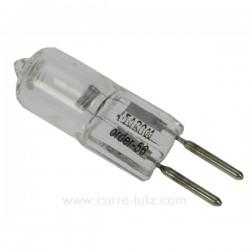 Ampoule halogene G6.35 20W 12V Éclairage 620101, reference 620101