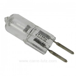 Ampoule halogene G6.35 50W 12V Éclairage 620103, reference 620103
