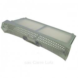 Filtre de sèche linge Bosch Siemens 00652184 , reference 701625