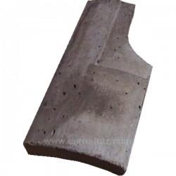 Brique arrière supérieur coté droit 107273721 ou 00001306175 pour convecteur Godin Petit Godin 3121 3721A 3721 , reference 70...